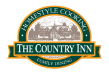 The Country Inn Restaurant Logo